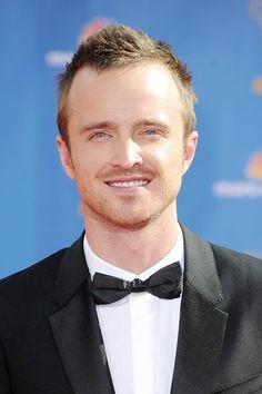 Aaron Paul aka Jesse Pinkman in Breaking Bad.