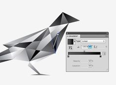 How To Create a Cubist Style Logo Design in Illustrator