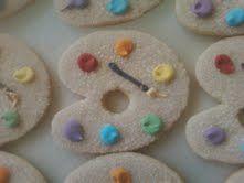 Carolyn's cookies