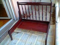 πατίνα: Πολυθρόνα