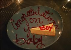 Click to send this card. Congratulations on your baby boy!