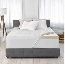 Sleep Innovations Ideal Temperature 12 Inch Memory Queen Foam Mattress With 37 5 Technology Memory Foam Mattress Topper Mattress Foam Mattress