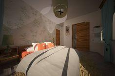 Beach Club, Villa, Bed, Furniture, Home Decor, Homemade Home Decor, Decoration Home, Stream Bed, Room Decor