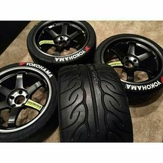 8 Genuine Clever Tips: Classic Car Wheels Autos car wheels recycle cafe racers.Old Car Wheels Hot Rods. Jdm Wheels, Truck Wheels, Chrome Wheels, Rims For Cars, Rims And Tires, Wheels And Tires, Car Rims, Yokohama, Wheel Logo