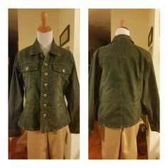 Gorgeous Jean Jacket by Duck head Size Medium Jean Jacket by Duck head. ...see pics for details duck head  Jackets & Coats Jean Jackets