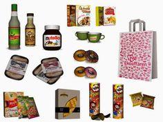 SimControl: Food by Pilar                                                                                                                                                                                 Más