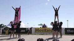 Daman Hercules Trophy Dubai 2016