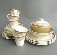 Stavanger, Sugar Bowl, Bowl Set, Kitchenware, Kitchen Gadgets, Kitchen Utensils