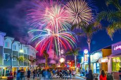 """Central Coast Pictures 📸 on Instagram: """"🇺🇸⛱☀️FIREWORKS on the 4TH of JULY☀️⛱🇺🇸 In case you haven't heard the news, the City of Pismo Beach IS having their annual fireworks show…"""""""