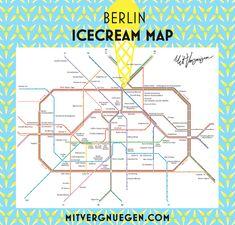 Berlijn zomertips