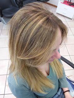 #shatush #miele Long Hair Styles, Beauty, Fantasy, Long Hair Hairdos, Long Haircuts, Long Hair Cuts, Long Hairstyles, Long Hairstyle, Long Length Hairstyles