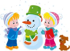 "Photo from album ""зимнее"" on Yandex. Preschool Decor, Christmas Clipart, Summer Flowers, Fabric Painting, Christmas Holidays, Crafts For Kids, Creations, Clip Art, Album"