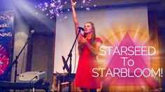 STARSEED TO STARBLOOM | COSMIC AWAKENING CONFERENCE SEDONA  ☆ Bridget's Upcoming Events: http://bridgetnielsen.com/event/ ☆ Bridget's Website: http://bridgetnielsen.com/  This is the next evolution, download and upgrade of the starseed energy.   Soul's Recognition Poem by Patrick Haize: https://soundcloud.com/patrickuli  This video is from Bridget's talk at the Cosmic Awakening Conference in Sedona. This material is copyright and property of TeamLight & BLineStudios, all rights reserved.