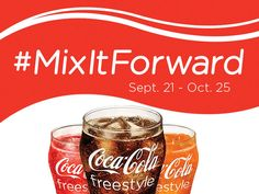 For the next few weeks (Wednesdays through Sundays) we're paying it forward and we encourage you to do the same! Servers will be buying a free Coca-Cola Freestyle drink for the first few tables of the day, and we'd love it if you kept the chain going (no pressure!) If you are lucky enough to...  Read more »