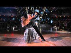 Bindi & Derek's Tango - Dancing With The Stars, Hometowns Stars my favorite dance