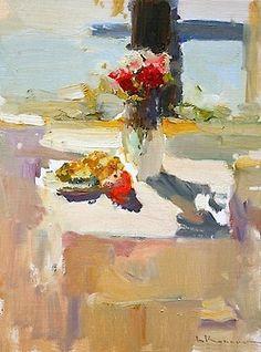 The Yalta roses, Yuri Konstantinov
