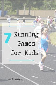 7 Running Games for Kids - Get kids motivated to run and have fun! 7 Running Games for Kids – Get kids motivated to run and have fun! 7 Running Games for Kids – Get kids motivated to run and have fun! Fitness Games For Kids, Sports Activities For Kids, Pe Activities, Sports Games For Kids, Games For Teens, Fitness Activities, Exercise For Kids, Physical Activities, Kids Fitness