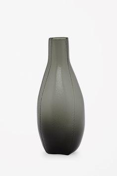 COS | Irregular glass carafe