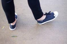 Black Skinnies | Dallas Wardrobe