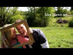 Josh Casey & Chelsey Roberts Engagement. I will get this done.. so cute!