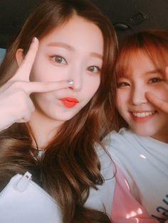 Eunwoo & Yehana (2017.09.14)