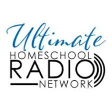 Do you #homeschool? Do you ever feel like your all alone in your homeschool journey? Do you just need a little #encouragement? Check out the Ultimate Homeschool Radio Network for live shows and #podcasts from popular homeschool speakers.