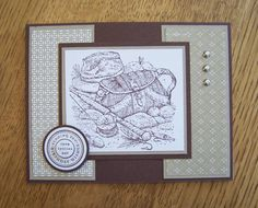 Birthday Grandpa by nilakias - Cards and Paper Crafts at Splitcoaststampers Grandpa Birthday, Boy Cards, Circle Punch, Masculine Cards, Petunias, Homemade Cards, I Card, Birthday Cards, Stamps