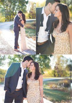 Jade & Tanner: Engaged! | Bachelor In Paradise Engagement | Engagement & Wedding Photographers | www.melissaandbeth.com