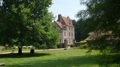 Le Château de Vascoeuil | da jeanlouisallix