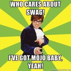 Swag vs Mojo
