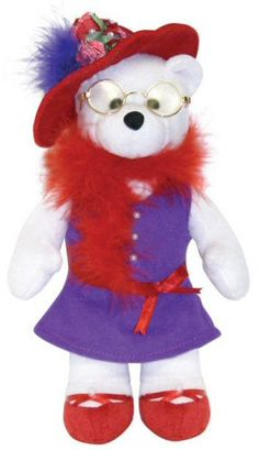 RED HAT Bear