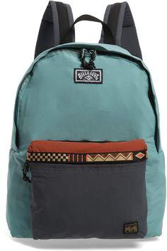 b52e3f963b772 Billabong All Day Atlas Backpack Billabong