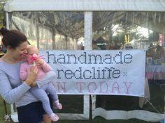 Handmade Redcliffe {easter market}