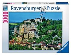 """Ravensburger Mountainside Village Puzzle (1000-Piece) by Ravensburger  Ravensburger Mountainside Village Puzzle (1000-Piece) by Ravensburger Puzzle measures 27"""" x 20"""" Puzzles are fun - on your own, or with family and friends Relax from your busy life and build a beautiful image and a new memory Ravensburger Premium Puzzle with Softclick Technology  http://www.thecooktops.com/ravensburger-mountainside-village-puzzle-1000-piece-by-ravensburger/"""