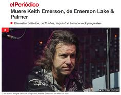 "WEBSEGUR.com: MUERE K. EMERSON, DE ""EMERSON LAKE & PALMER"""