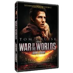 INVASION/WAR / War of the Worlds / A phenemonal adaptation of H.G. Wells' sci-fi classic.