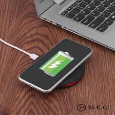 Wireless Power Charger For iPhone Samsung edge plus Wireless Charging Pad, S7 Edge, Simple Designs, Iphone 8, Smartphone, Samsung, Social Media, Charger