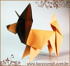 Papillon | Karencraft