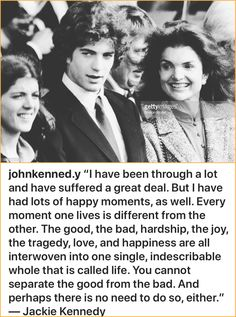 Jackie Kennedy Quotes, Jackie Kennedy Style, Los Kennedy, John Kennedy Jr, Caroline Kennedy, Jfk Jr, Jacqueline Kennedy Onassis, Jaqueline Kennedy, John Junior