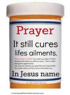 just pray  ask Him...