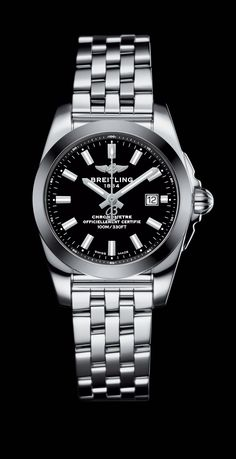 Galactic 29 SleekT - Breitling - Instruments for Professionals
