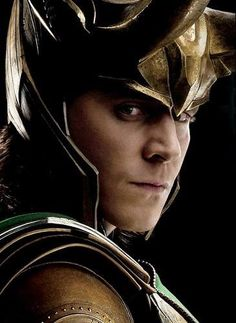 Loki is amazing, because he's not really evil...He's just so hurt because after all those years of being second-best, he finally knows why. It's because his father lied to him his whole life, because he isn't the same as all the other little boys. But it's mostly because his brother loves him, but now he can't love him back.