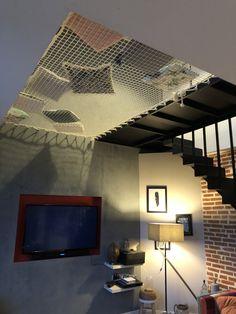 Filet Mezzanine Chambre