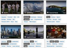Learnist essentially acts as a visual repository of all your favorite articles, videos, ebooks, maps, surveys, blogs, podcasts, and images. Users create boards based on their interests and curate content around a chosen theme.