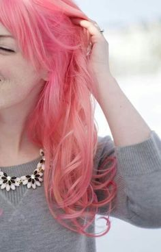 Make it pink....