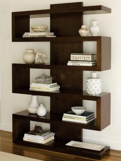 Harrison Bookcase - Brownstone Furniture - Orange County