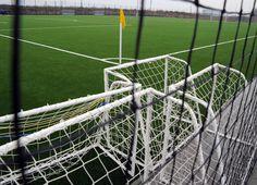 Pohľad na novovybudované ihriská Futbalovej akadémie - fotogaléria - sport.sme.sk - sport.sme.sk