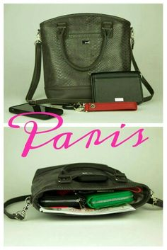 Jewel by Thirty-One Paris Purse, along with the Rolling Jewell Wallet