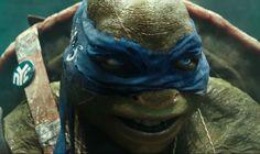 Mira el tráiler completo de Las Tortugas Ninja   http://caracteres.mx/mira-el-trailer-completo-de-las-tortugas-ninja/