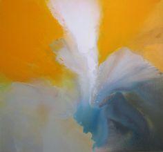 Flowering, Painting, Bassmi Ibrahim